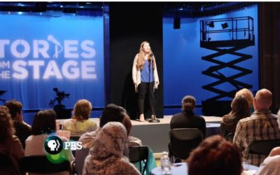 Stories from the Stage #113 School Days:Student Tales