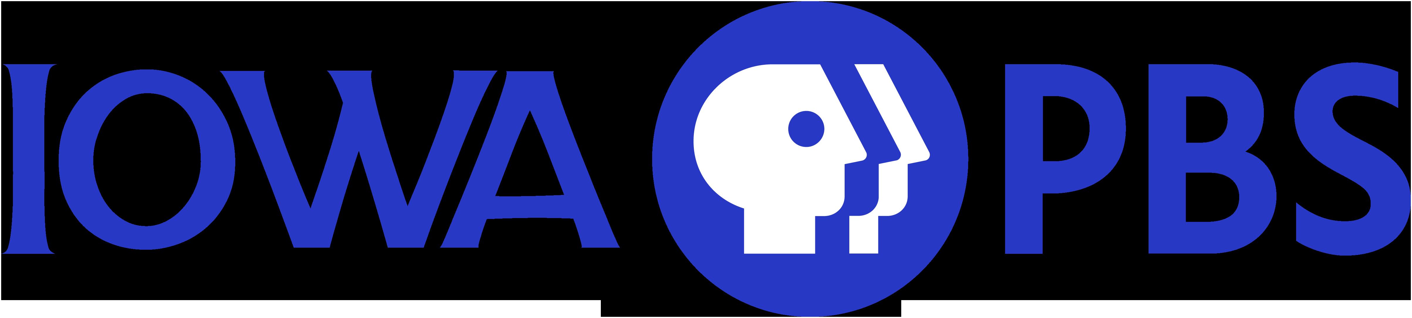Iowa PBS Logo